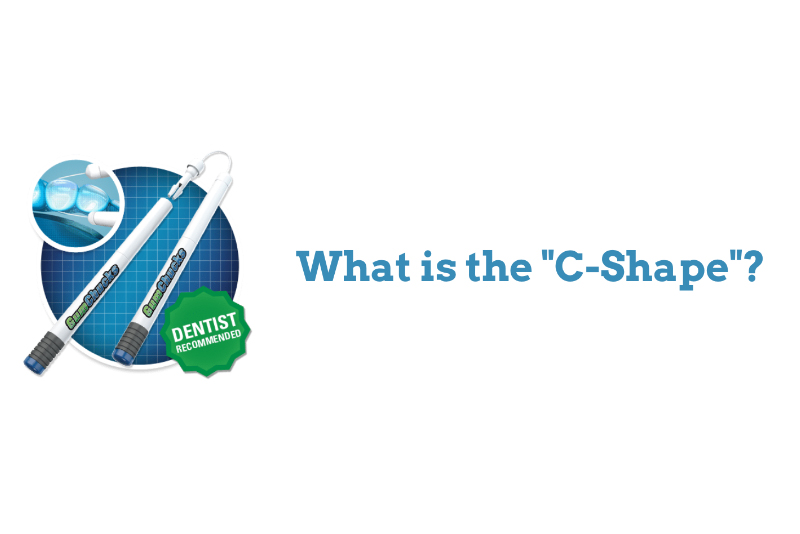 What is the C-Shape?