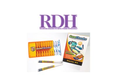Introducing GumChucks | RDH Magazine