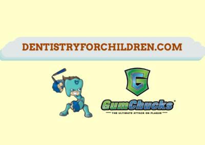 GumChucks Review | Dentistry for Children